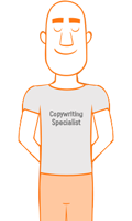 Copywriting Specialist